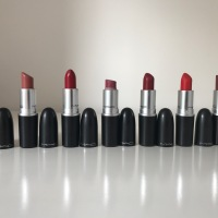 M.A.C. Lipstick Must Haves 💄👄