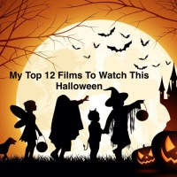 My Top 12 Films To Watch This Halloween 👻🕸🕷