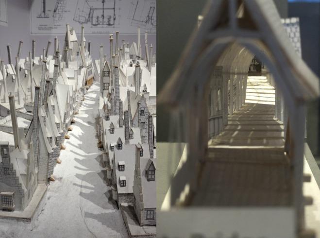 hogwarts-studio-models