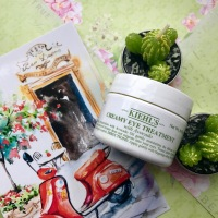 Kiehl's Creamy Avocado Eye Treatment Review