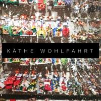 Käthe Wohlfahrt - The German Christmas Shop, York