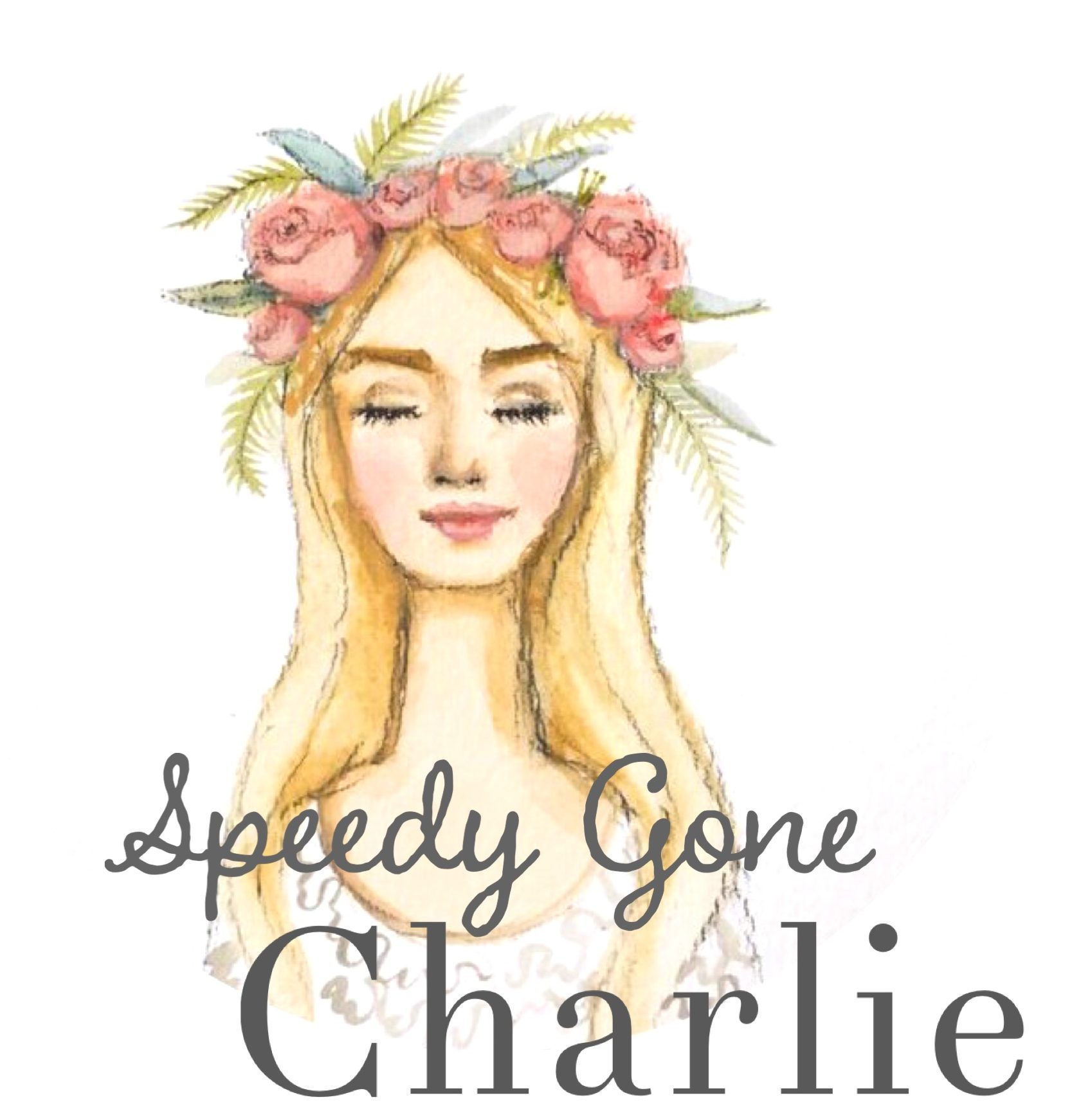 Speedy Gone Charlie