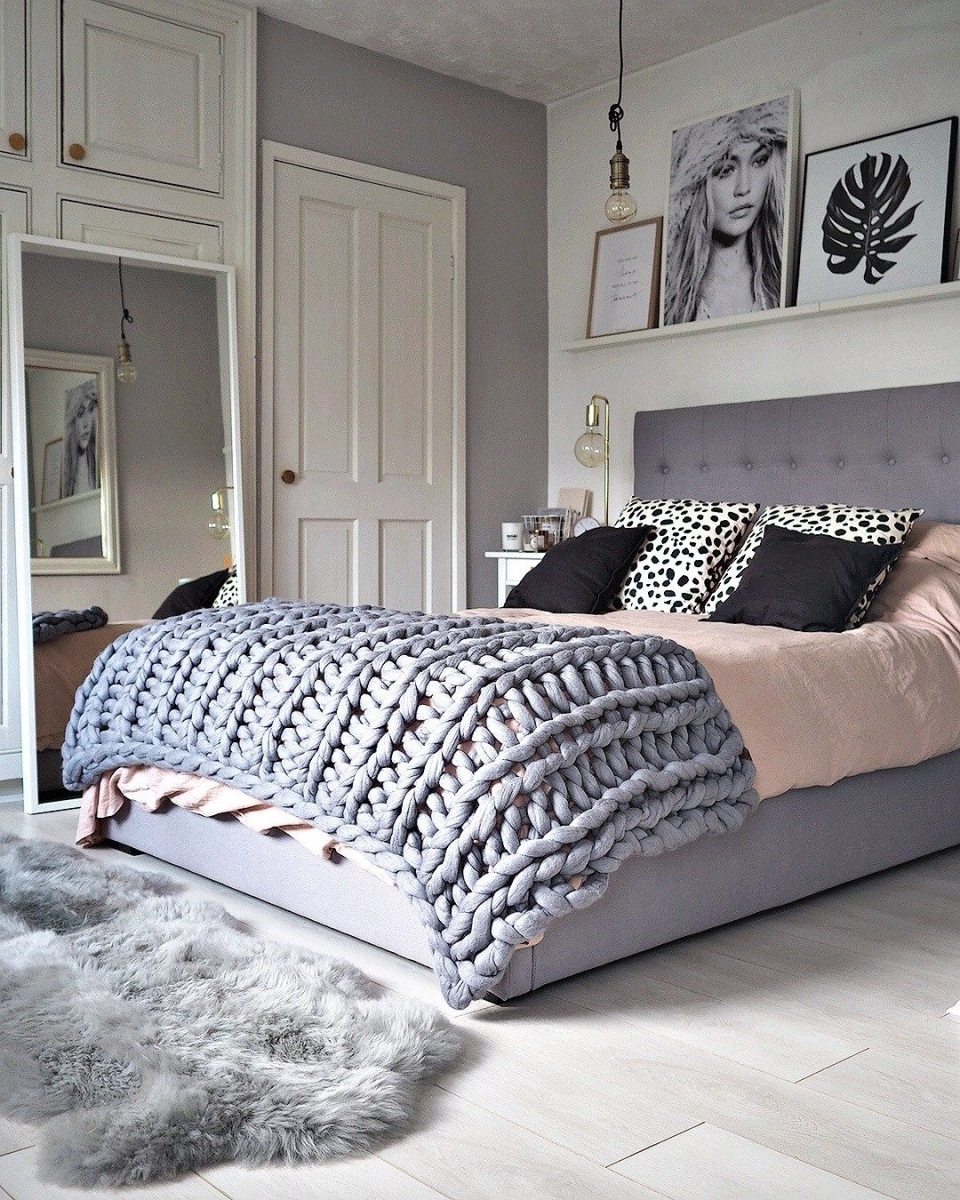 How To Make Your Bedroom Feel More Cosy