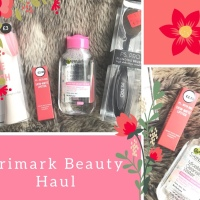 Primark Beauty Haul