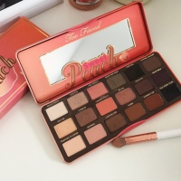 Too Faced Sweet Peach Palette Review