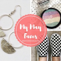 May Favourites 2018