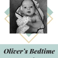 Ollie's Bedtime Routine