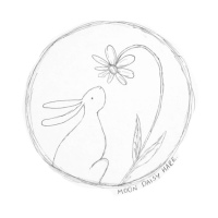 Moon Daisy Hare | My Little Craft Business